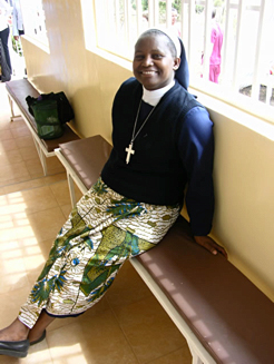 sister-rose-wangui-mercy-center-foundation
