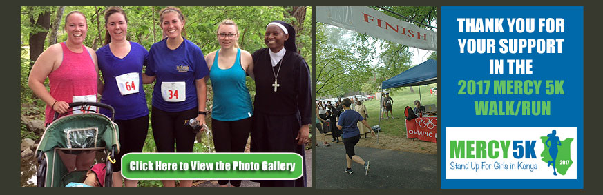 Mercy 5K 2017 Photo Gallery